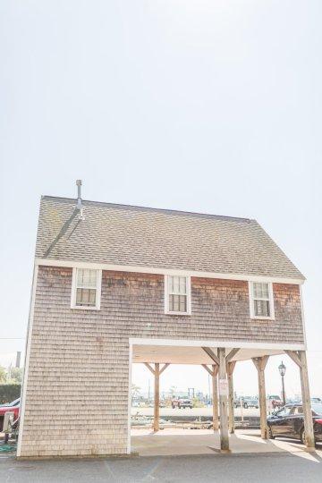 Elegant New England Farm Wedding | Kir Tuben 17