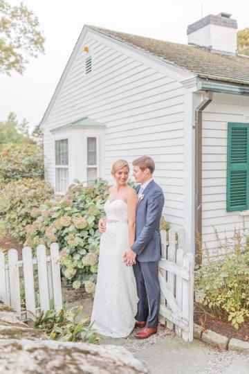 Elegant New England Farm Wedding | Kir Tuben 39