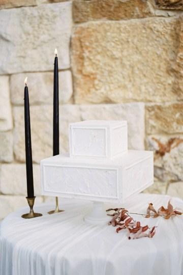 Fashion-forward Black & White Wedding Ideas From Malibu | Babsy Ly 34