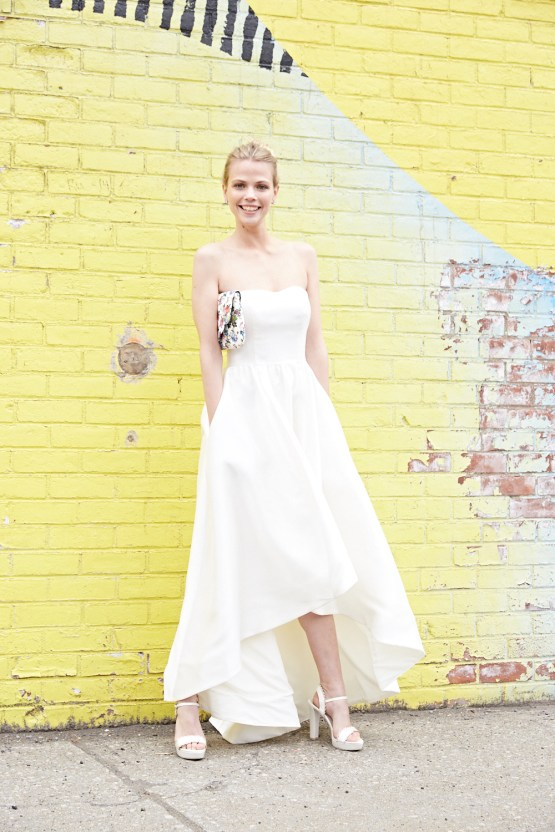 Affordable fun little white wedding dresses perfect for a casual bride how to style your intimate wedding the elopement fashion guide davids bridal little white mightylinksfo