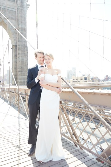How To Style Your Intimate Wedding – The Elopement Fashion Guide | David's Bridal Little White Dresses 41