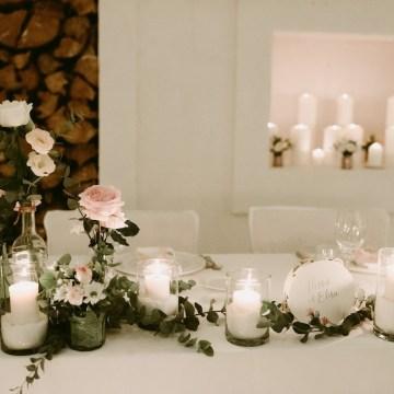 Luxurious Italian Cathedral Wedding On The Seaside | Serena Cevenini 15