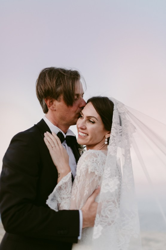 Luxurious Italian Cathedral Wedding On The Seaside | Serena Cevenini 43