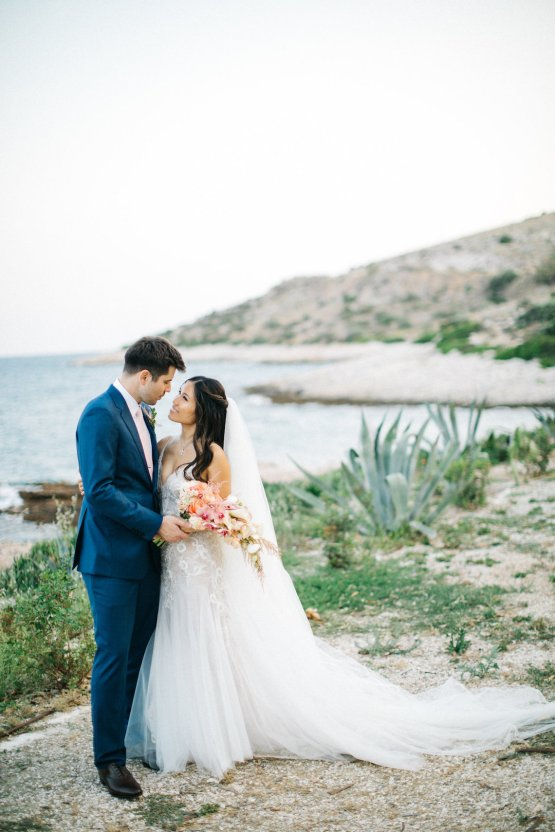 Multicultural Destination Wedding In Greece | Sotiris Tsakanikas 30