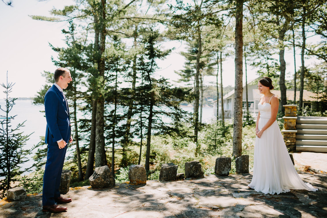 Nautical New England Wedding (With Lobster Rolls!) | Let's Frolic Together 34