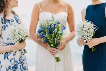 Nautical New England Wedding (With Lobster Rolls!) | Let's Frolic Together 36