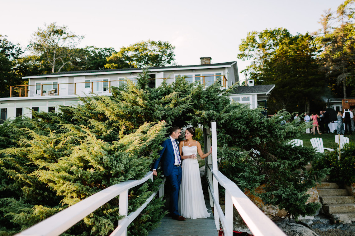Nautical New England Wedding (With Lobster Rolls!) | Let's Frolic Together 45