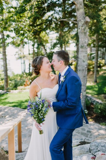 Nautical New England Wedding (With Lobster Rolls!) | Let's Frolic Together 8