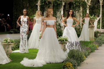 Pronovias 2019 In Bloom Wedding Dress Collection | Final 3