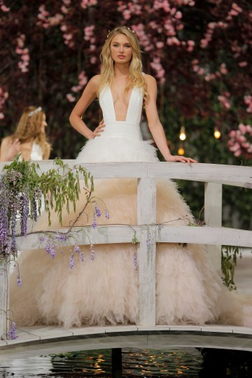 Pronovias 2019 In Bloom Wedding Dress Collection | Final