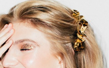 Real Bride Diary: I'm Hair Accessory Obsessed!