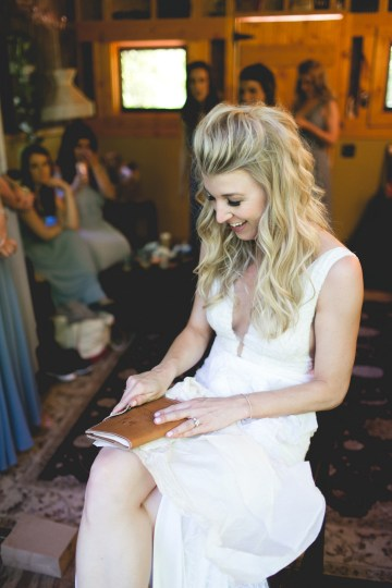 Relaxed Backyard Pacific Northwest Wedding | EVENTful Moments | Meghan Klein Photography 15