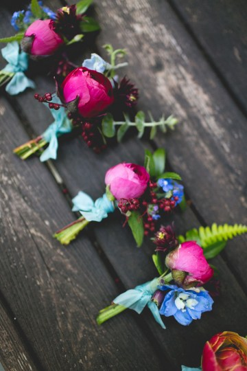 Relaxed Backyard Pacific Northwest Wedding | EVENTful Moments | Meghan Klein Photography 16