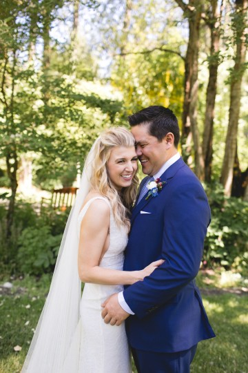 Relaxed Backyard Pacific Northwest Wedding | EVENTful Moments | Meghan Klein Photography 22
