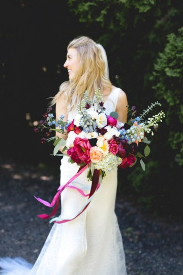 Relaxed Backyard Pacific Northwest Wedding | EVENTful Moments | Meghan Klein Photography 26