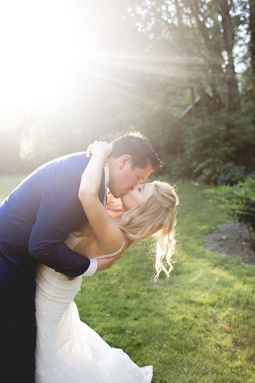 Relaxed Backyard Pacific Northwest Wedding | EVENTful Moments | Meghan Klein Photography 29