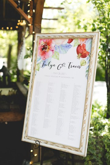 Relaxed Backyard Pacific Northwest Wedding | EVENTful Moments | Meghan Klein Photography 37