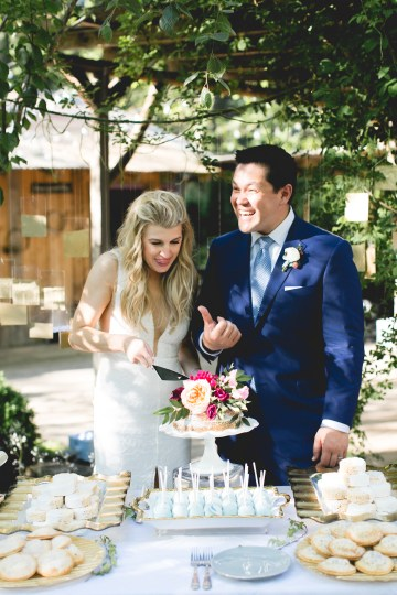 Relaxed Backyard Pacific Northwest Wedding | EVENTful Moments | Meghan Klein Photography 45