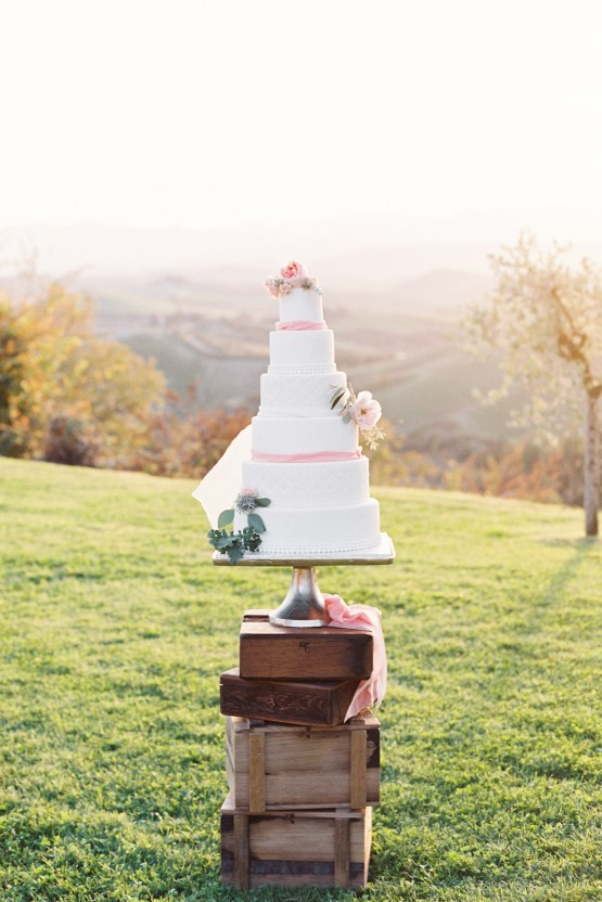 Romantic Italian Countryside Wedding Inspiration | Adrian Wood Photography 57