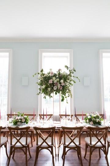 Swanky London Wedding Inspiration Filled With Pretty Dessert Ideas | Amanda Karen Photography 21