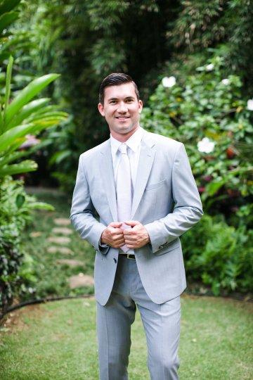 Tropical Hawaii Plantation Wedding | Naomi Wong Photography 11