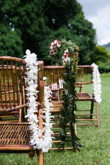 Tropical Hawaii Plantation Wedding | Naomi Wong Photography 18
