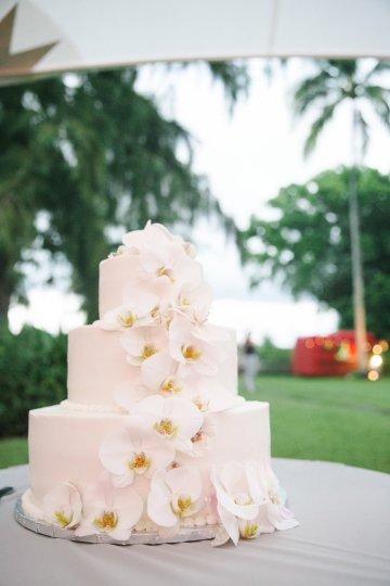 Tropical Hawaii Plantation Wedding | Naomi Wong Photography 41