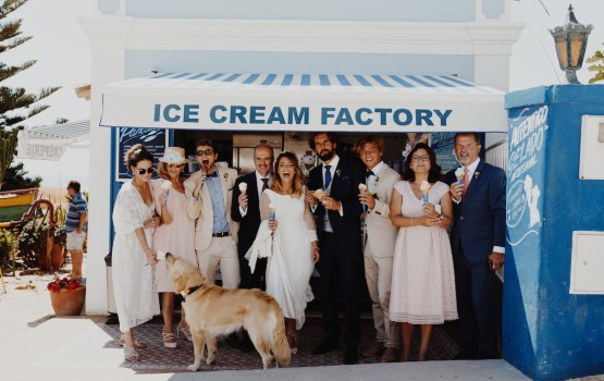 Real Bride Diary: How We're Bucking Wedding Traditions