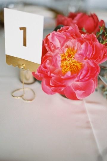 Hindu American Fusion Wedding (With Peonies) | Bramble and Vine 36