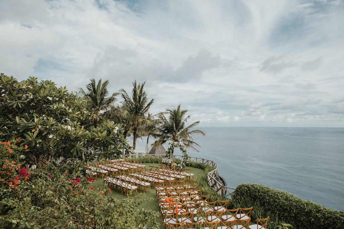 Magical Multicultural Balinese Wedding | Iluminen 45