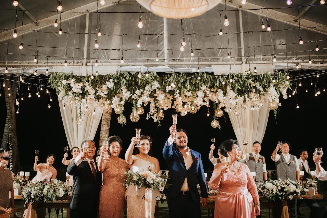 Magical Multicultural Balinese Wedding | Iluminen 56
