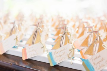 Nautical Military Wedding | Susie & Becky 18