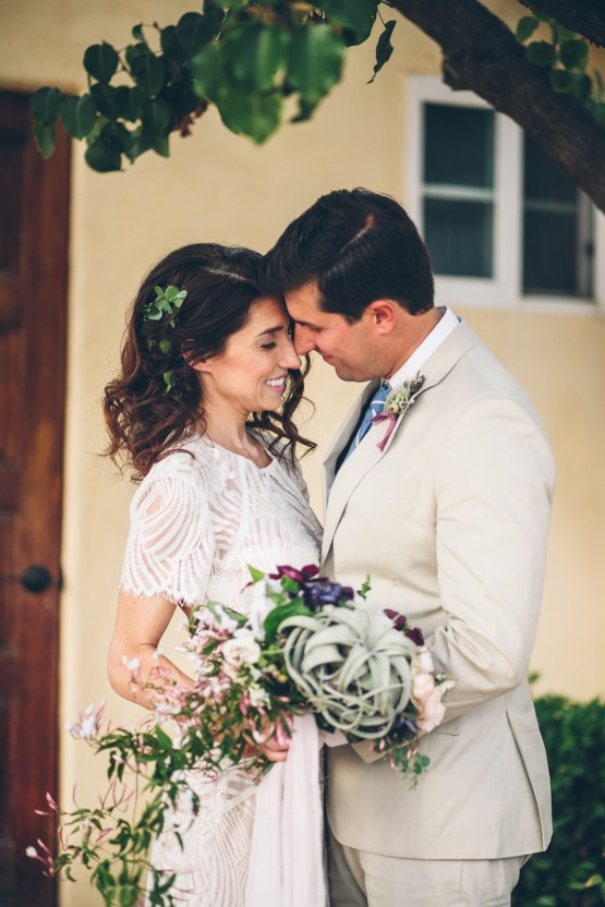 Rich & Rustic Malibu Mountains Ranch Wedding Inspiration | Vitae Weddings 26
