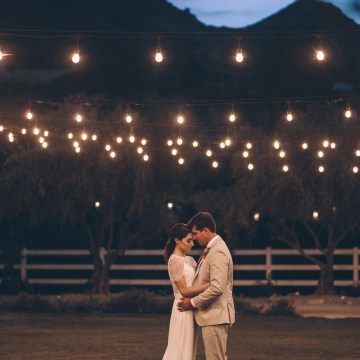 Rich & Rustic Malibu Mountains Ranch Wedding Inspiration | Vitae Weddings 43