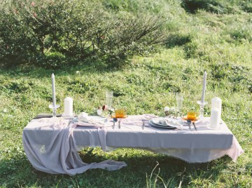 Whimsical Meadow Wedding Inspiration With Dried Florals   Olea & Fig Studio   The Stage Photography 38