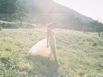 Whimsical Meadow Wedding Inspiration With Dried Florals   Olea & Fig Studio   The Stage Photography 43