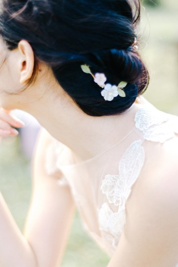 Whimsical Meadow Wedding Inspiration With Dried Florals   Olea & Fig Studio   The Stage Photography 8