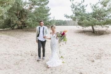 Bohemian Dreamcatcher Wedding Ideas With Moroccan Style | Simone Altmayer Photography & Design 10