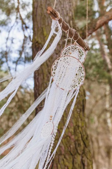 Bohemian Dreamcatcher Wedding Ideas With Moroccan Style | Simone Altmayer Photography & Design 19