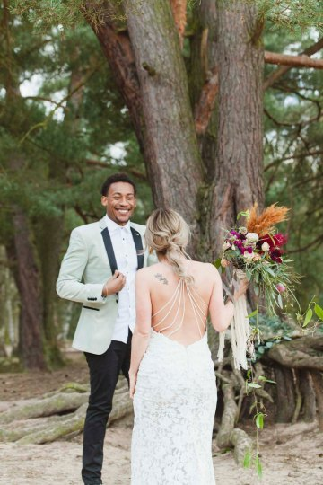 Bohemian Dreamcatcher Wedding Ideas With Moroccan Style | Simone Altmayer Photography & Design 22