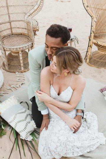 Bohemian Dreamcatcher Wedding Ideas With Moroccan Style | Simone Altmayer Photography & Design 40