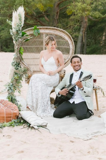 Bohemian Dreamcatcher Wedding Ideas With Moroccan Style | Simone Altmayer Photography & Design 50