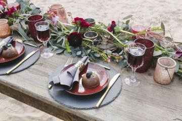 Bohemian Dreamcatcher Wedding Ideas With Moroccan Style | Simone Altmayer Photography & Design 8