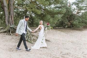 Bohemian Dreamcatcher Wedding Ideas With Moroccan Style | Simone Altmayer Photography & Design 9