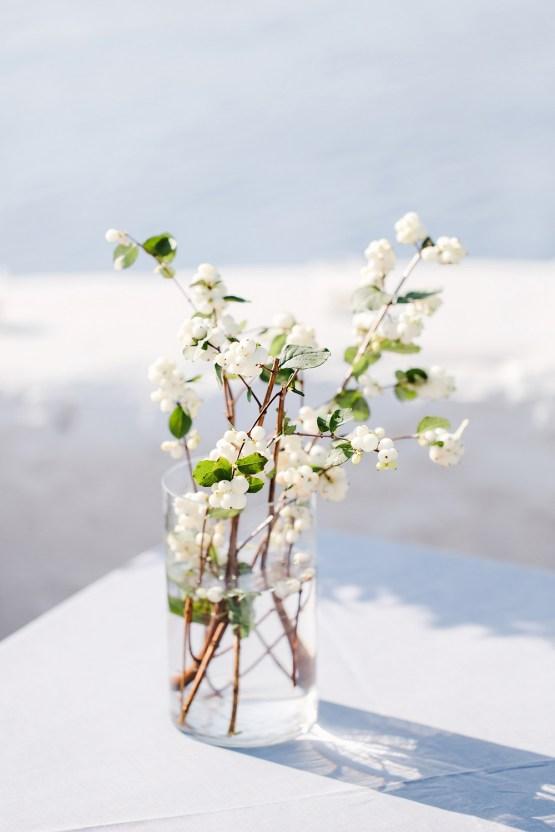 Delightfully Pretty & Wildy Fun Greek Destination Wedding | Penelope Photography 17