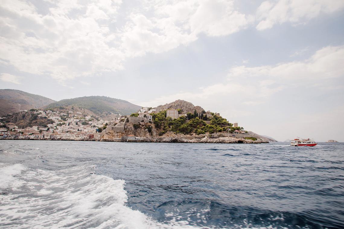 Delightfully Pretty & Wildy Fun Greek Destination Wedding | Penelope Photography 48