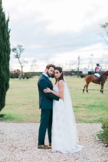 Equestrian Luxe; Boho Wedding Inspiration From Argentina | Steven Leyva Photography | Burlap & Bordeaux 18