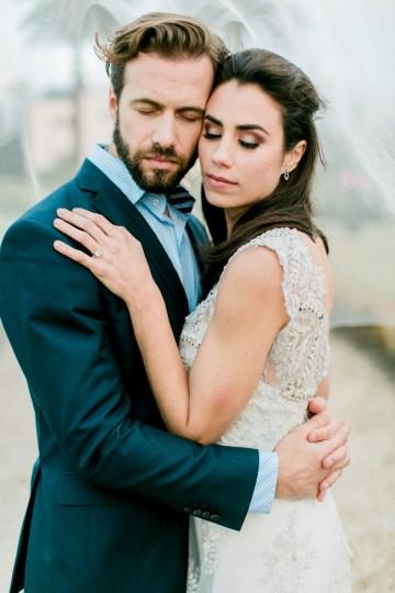 Equestrian Luxe; Boho Wedding Inspiration From Argentina | Steven Leyva Photography | Burlap & Bordeaux 25