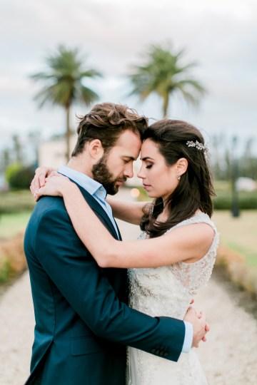 Equestrian Luxe; Boho Wedding Inspiration From Argentina | Steven Leyva Photography | Burlap & Bordeaux 37