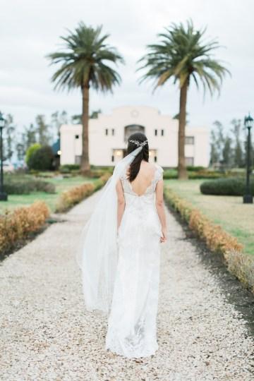 Equestrian Luxe; Boho Wedding Inspiration From Argentina | Steven Leyva Photography | Burlap & Bordeaux 47